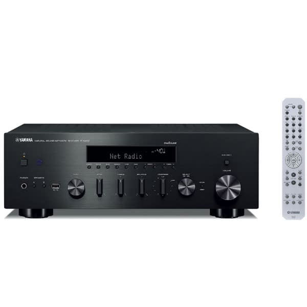 NATURAL SOUND STEREO RECEIVER